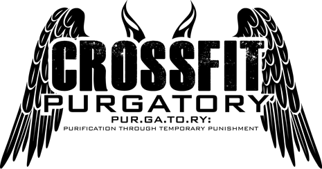 2013 Garage Games: House of Warriors at CrossFit Purgatory