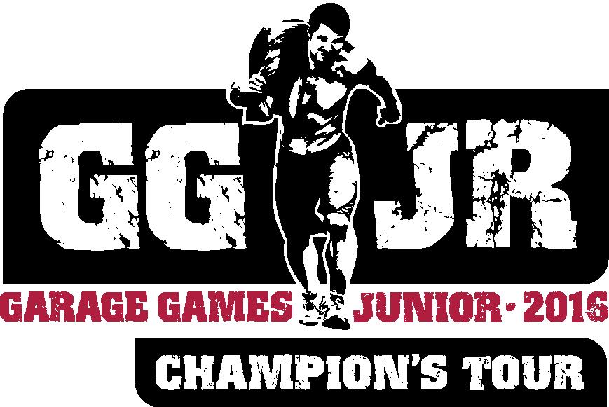 GGJC – CrossFit Dynamo – 2016
