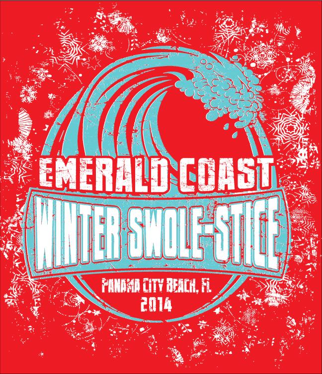 Emerald Coast Winter Swole-stice « The Garage Games Series