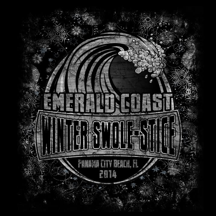 Emerald Coast Winter Swole-stice « The Garage Games 2015