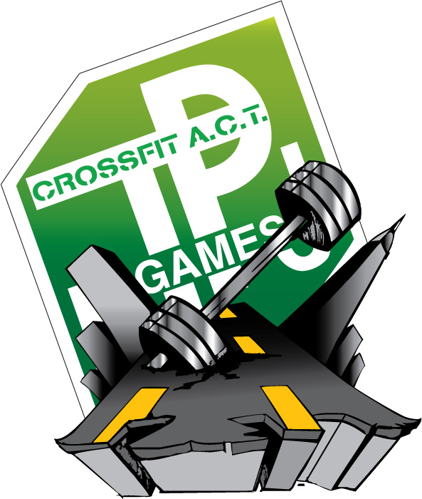 Crossfit act games « the garage series