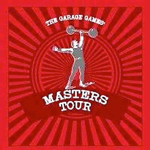 2021 Masters Tour – Little Rock, AR