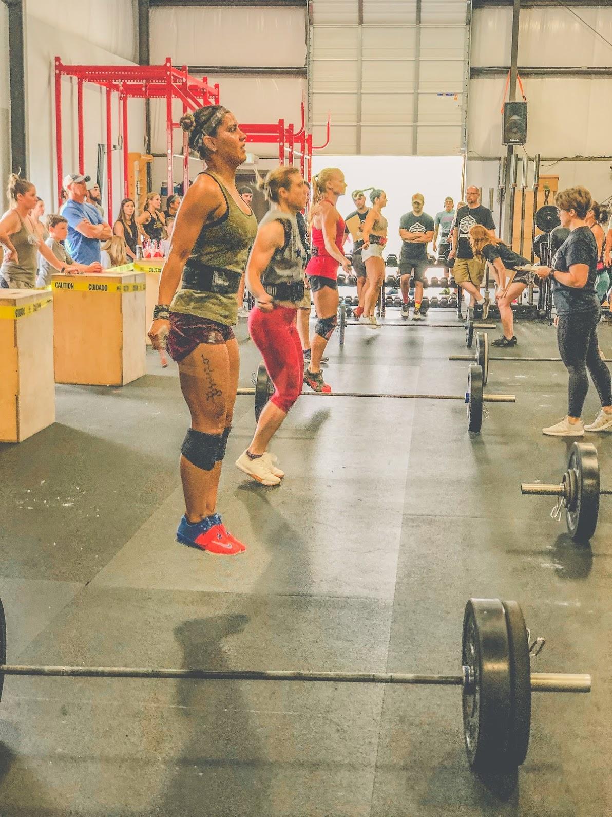 Garage Girls 2021 – Columbia, SC