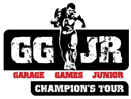 2021 GGJR Tour – Little Rock, AR
