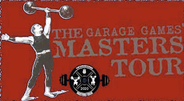 2020 Masters Tour – Conroe, TX